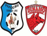 Pandurii Targu Jiu - Dinamo Bukarest Román Kupa 28.10.2015 Fogadási tippek