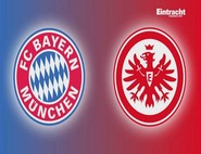 Eintracht Frankfurt - Bayern München német Bundesliga 30.10.2015 Fogadási tippek